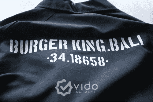 BURGER KING BALI