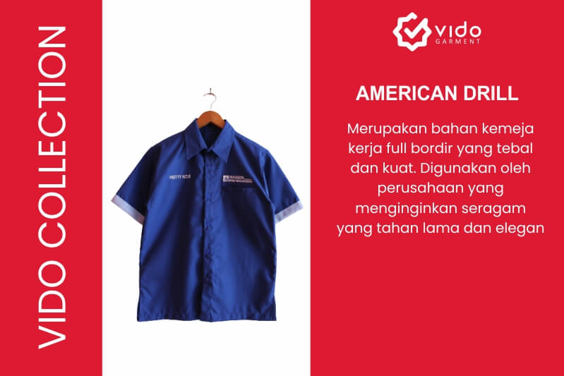 American Drill