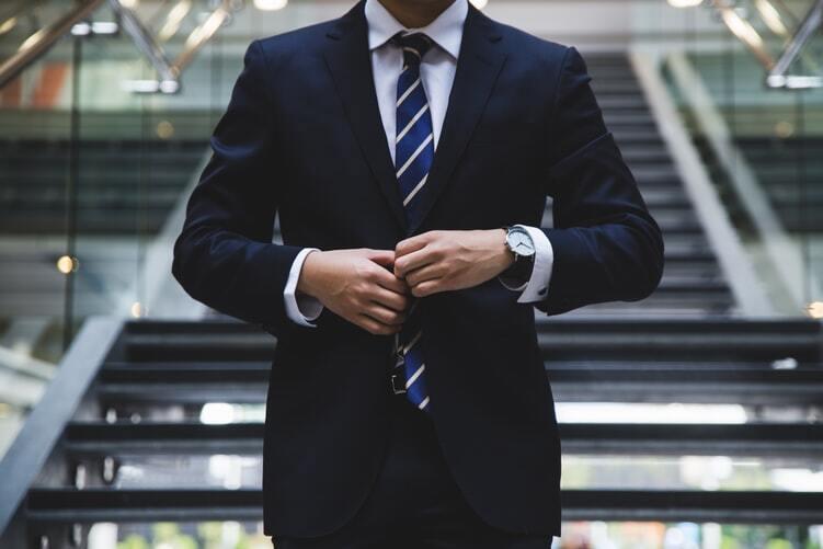 5 Tips Berpakaian Menarik Saat Pertama Kali Interview Kerja